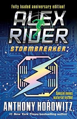 Image for Stormbreaker (Alex Rider Adventure)