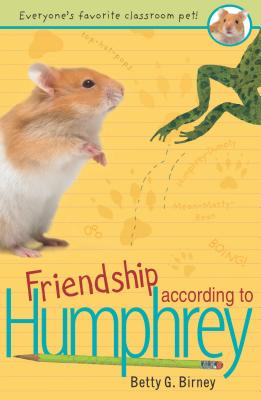 Image for Friendship According to Humphrey