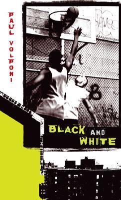 Image for Black and White (Speak)