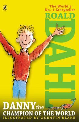 Danny the Champion of the World, Roald Dahl