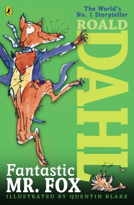 FANTASTIC MR. FOX, DAHL, ROALD