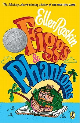 Image for Figgs & Phantoms