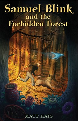 Image for Samuel Blink and the Forbidden Forest