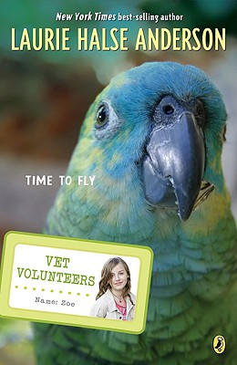 Image for Time to Fly #10 (Vet Volunteers)