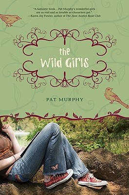WILD GIRLS, MURPHY, PAT