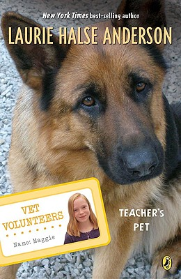 Image for Teacher's Pet #7 (Vet Volunteers)