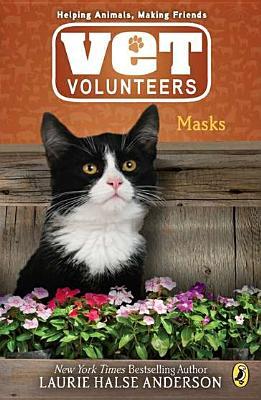 Image for Masks #11 (Vet Volunteers)