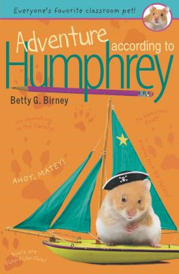 Image for Adventure According to Humphrey
