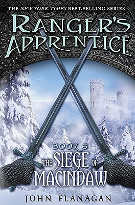 Image for The Siege of Macindaw: Book Six (Ranger's Apprentice)