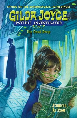 Image for Gilda Joyce: the Dead Drop