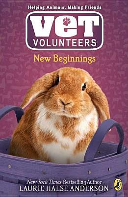 Image for New Beginnings #13 (Vet Volunteers)