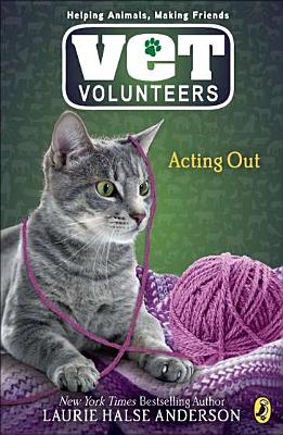 Image for Acting Out #14 (Vet Volunteers)