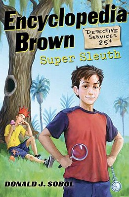 Image for Encyclopedia Brown, Super Sleuth