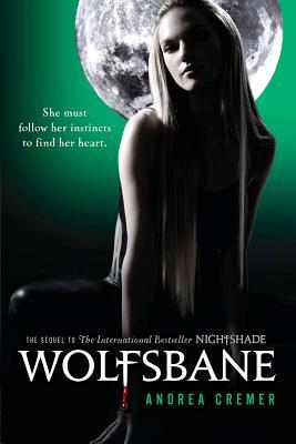 Image for Wolfsbane: A Nightshade Novel Book 2