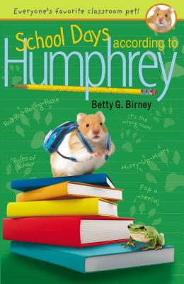 Image for School Days According to Humphrey