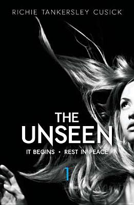 The Unseen Volume 1: It Begins/Rest In Peace, Richie Tankersley Cusick