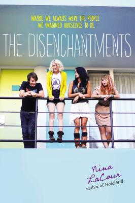 Image for The Disenchantments