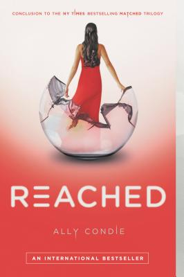 Reached (Matched), Ally Condie
