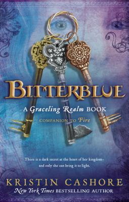 BITTERBLUE (GRACELING, NO 3), CASHORE, KRISTIN
