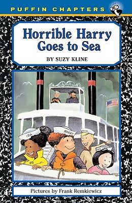 Horrible Harry Goes to Sea, Kline, Suzy
