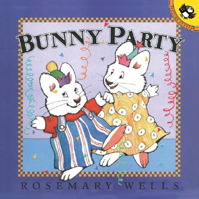 Bunny Party (Max and Ruby), Wells, Rosemary