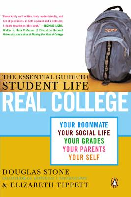 Image for Real College: The Essential Guide to Student Life