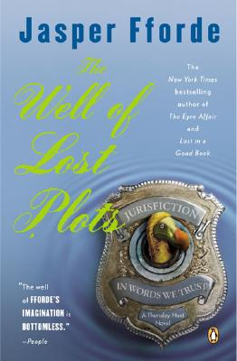 The Well of Lost Plots (Thursday Next Series), JASPER FFORDE
