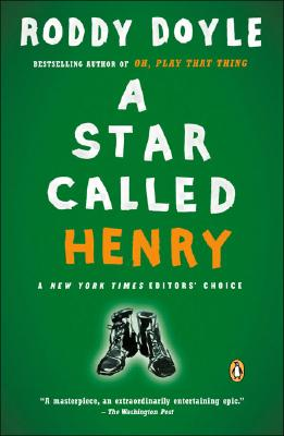 Image for A Star Called Henry (The Last Roundup)