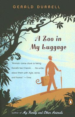 A ZOO IN MY LUGGAGE, Durrell, Gerald