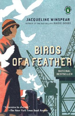 Birds of a Feather (Maisie Dobbs Mysteries), Jacqueline  Winspear