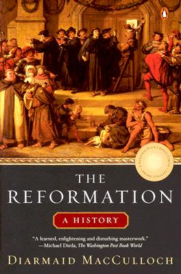 Image for Reformation: A History