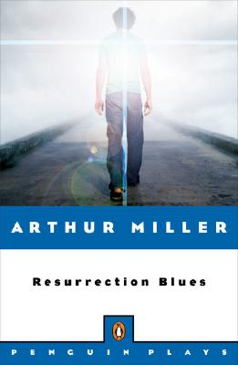 Image for Resurrection Blues:  A Prologue and Two Acts