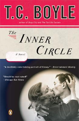 The Inner Circle, T.C. BOYLE