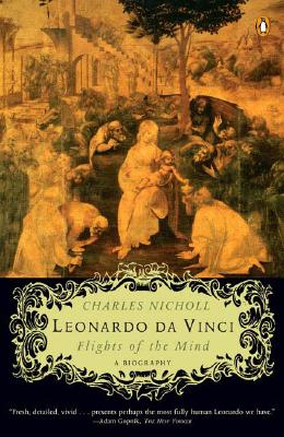 Image for Leonardo da Vinci: Flights of the Mind