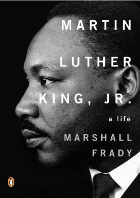 Image for Martin Luther King, Jr.: A Life (Penguin Lives Biographies)