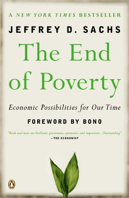 Image for The End of Poverty: Economic Possibilities for Our Time