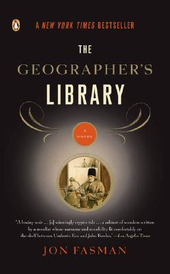 The Geographer's Library, Fasman, Jon