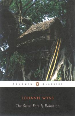 Image for The Swiss Family Robinson (Penguin Classics)