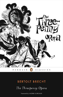 Image for Three-Penny Opera