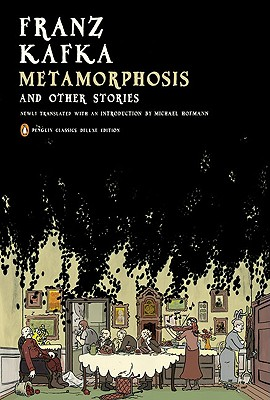 Image for Metamorphosis and Other Stories: (Penguin Classics Deluxe Edition)