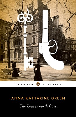 Image for The Leavenworth Case (Penguin Classics)