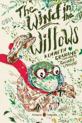 Image for The Wind in the Willows: (Penguin Classics Deluxe Edition)