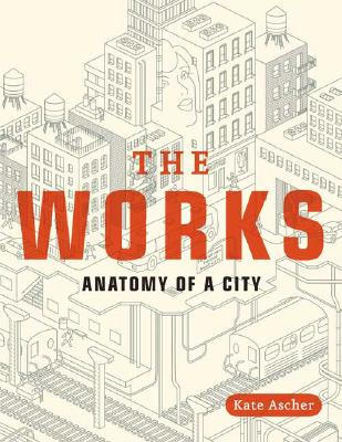 Image for Works: Anatomy of a City