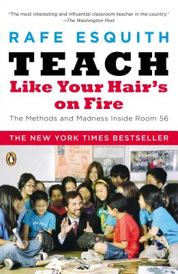 Image for Teach Like Your Hair's on Fire