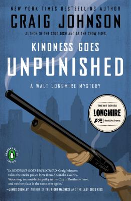 Kindness Goes Unpunished: A Longmire Mystery, Johnson, Craig
