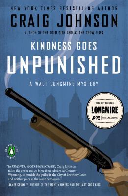 Image for Kindness Goes Unpunished (Walt Longmire Mysteries)