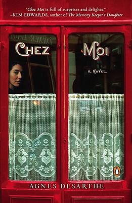 Chez Moi, Desarthe, Agnes