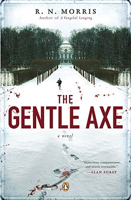 Image for The Gentle Axe
