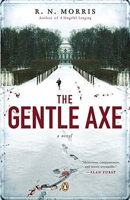 The Gentle Axe, Morris, R. N.