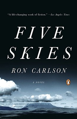 Image for Five Skies